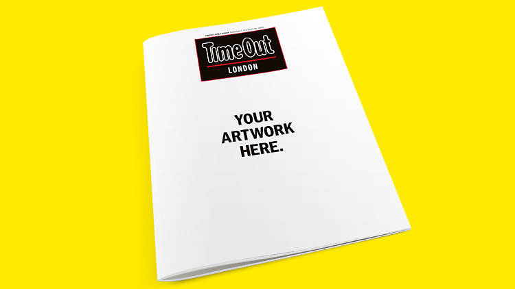 Time Out London, 2017 Reader Takeover