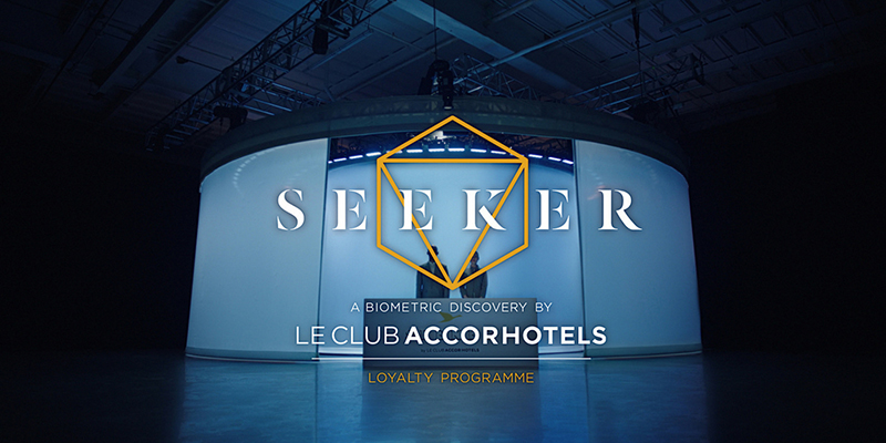Le Club AccorHotels Personalisation