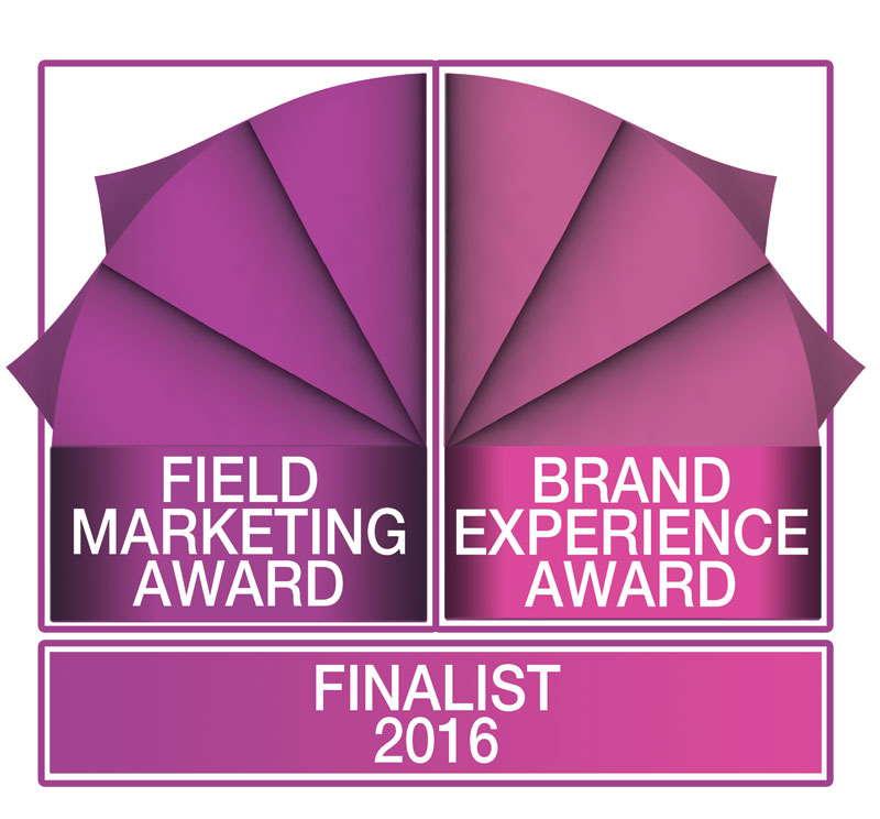 Nominated for FMBE Awards 2016