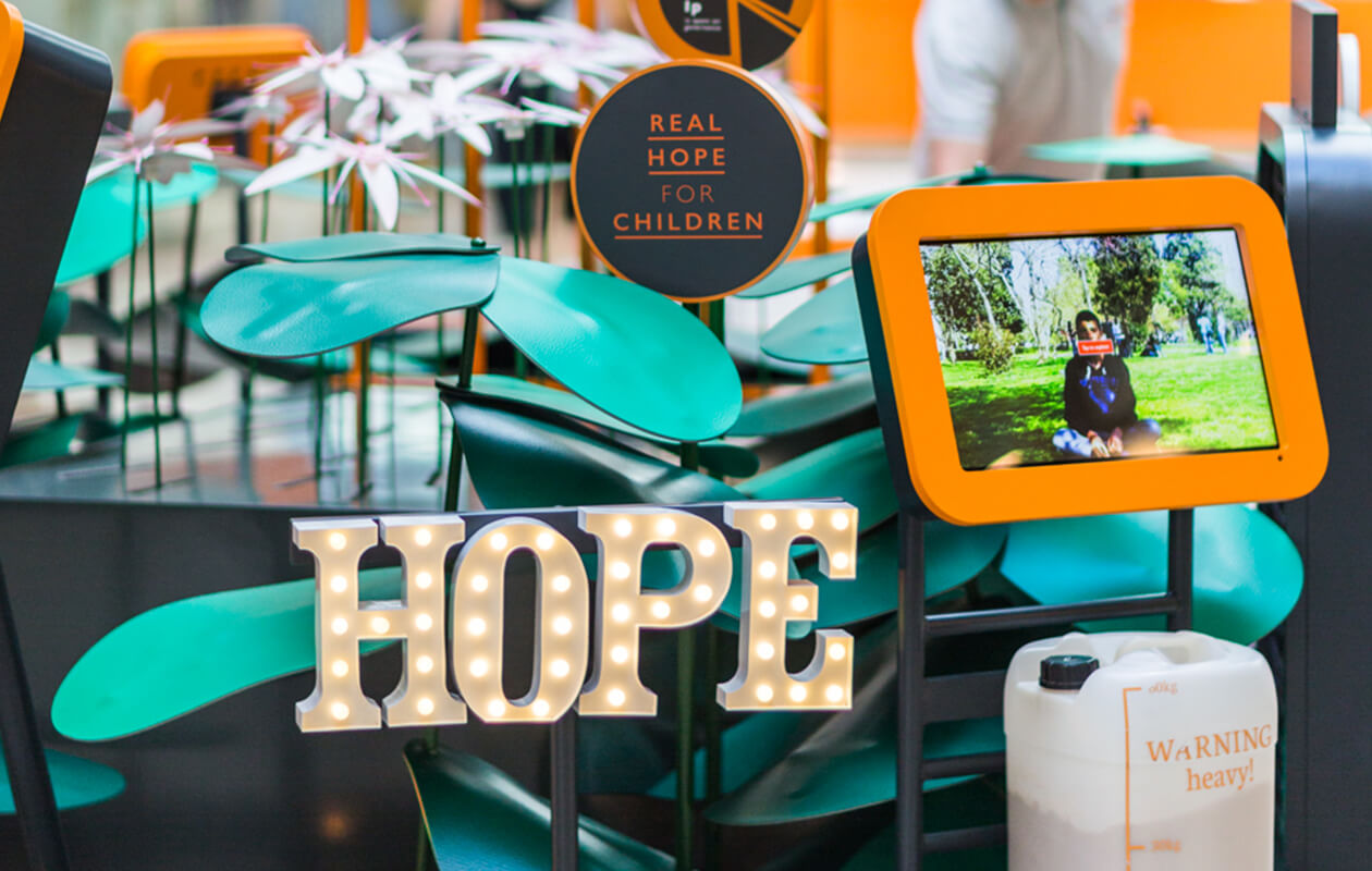 Read more about Garden of Hope