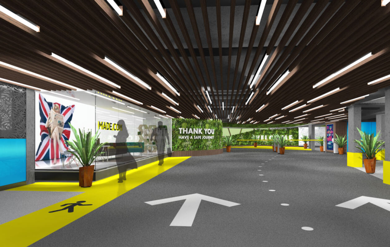 Read more about Car Park Design