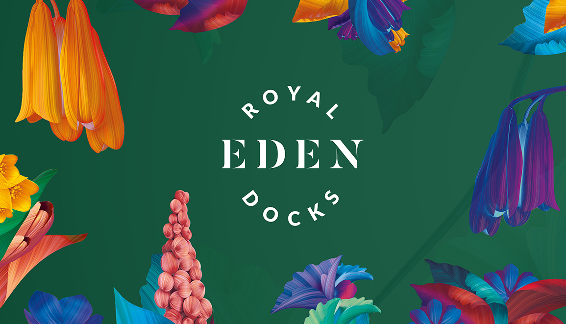 Royal Eden Docks