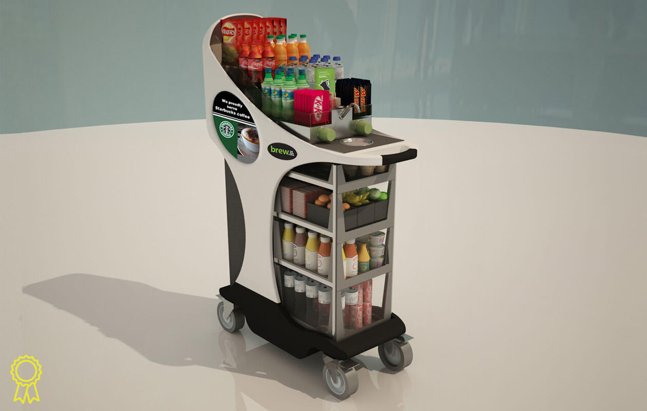 Read more about T2020 Trolley